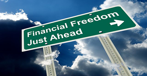 God Wants us to be Financially Free!