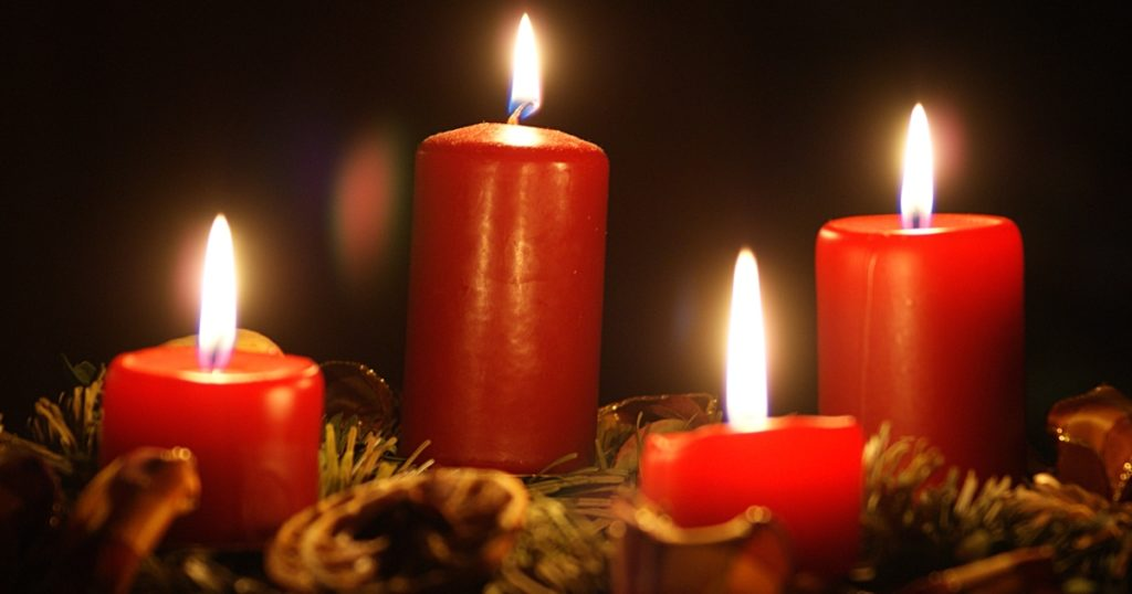 Advent at Jubilee – A Sunday School Experience: December 2017